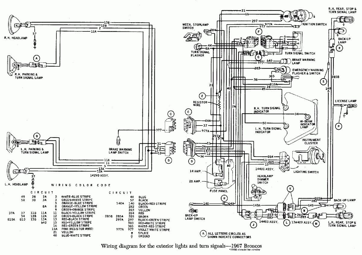 Early Bronco Wiring Schematic Hyundai Elantra 2004 Wiring Diagram Bege Wiring Diagram