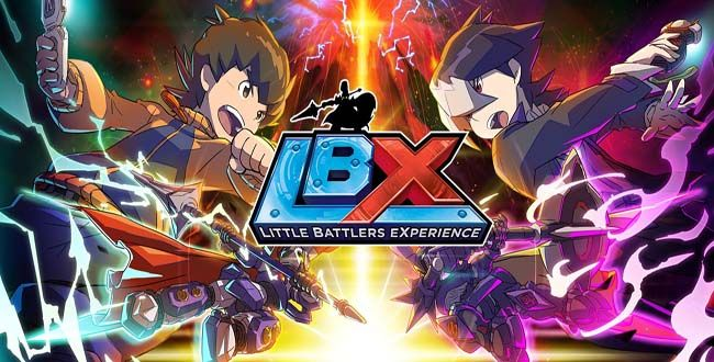 Lbx Little Battlers Experience Decrypted 3ds Rom Download Http
