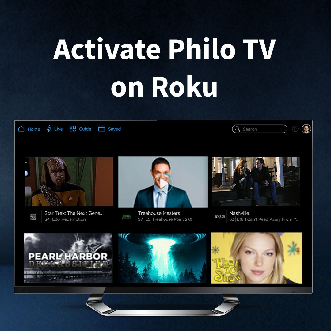 Endless entertainment with PhiloonRoku…! Having the