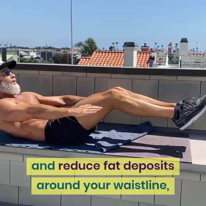 Get a Healthier Core!