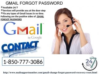 Need Gmail Password? 18507773086 Is the Number