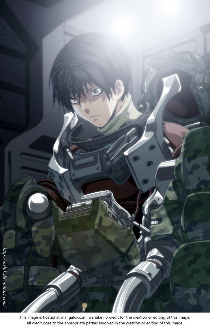 All You Need Is Kill Con Imagenes Guerreros Heroe Anime