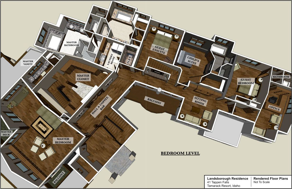 Click To Close Image Click Und Drag To Move Use Arrow Keys For Previous And Next Rendered Floor Plan Ski Lodge Resort