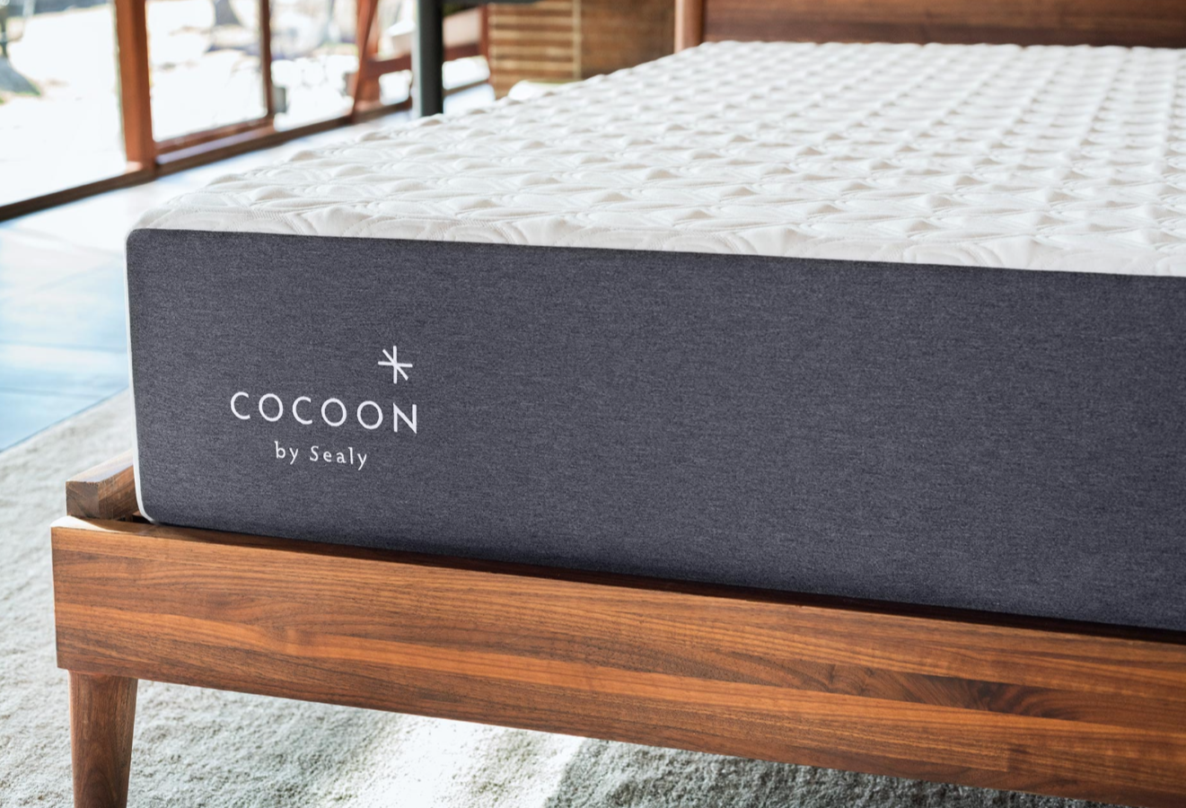 Best Cocoon By Sealy The Amazing Mattress In A Box 400 x 300