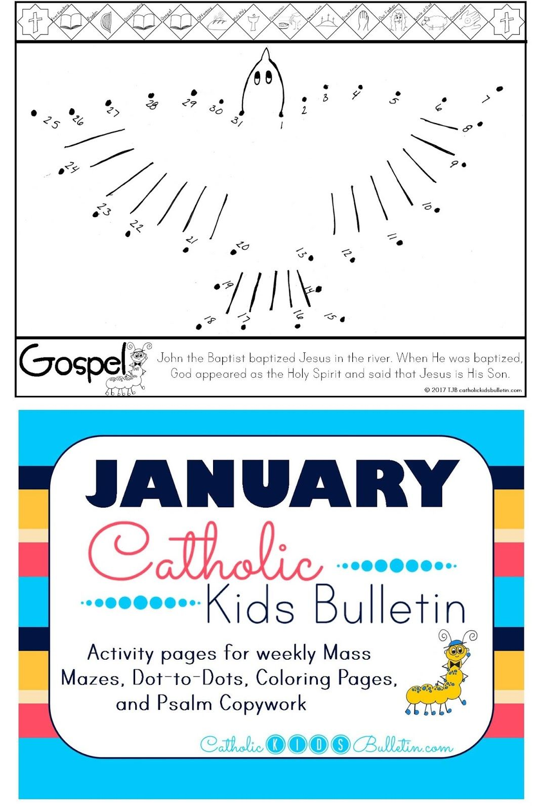 Catholic Schools Week Coloring Www Topsimages Com