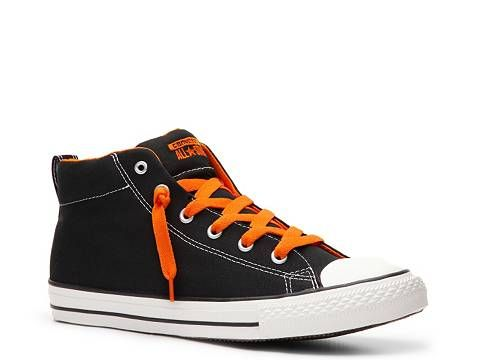 3d3cc863dd3252 Converse Chuck Taylor All Star Street Cab Mid Sneaker - Mens