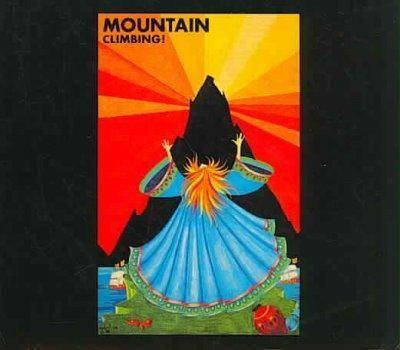 Mountain - Climbing