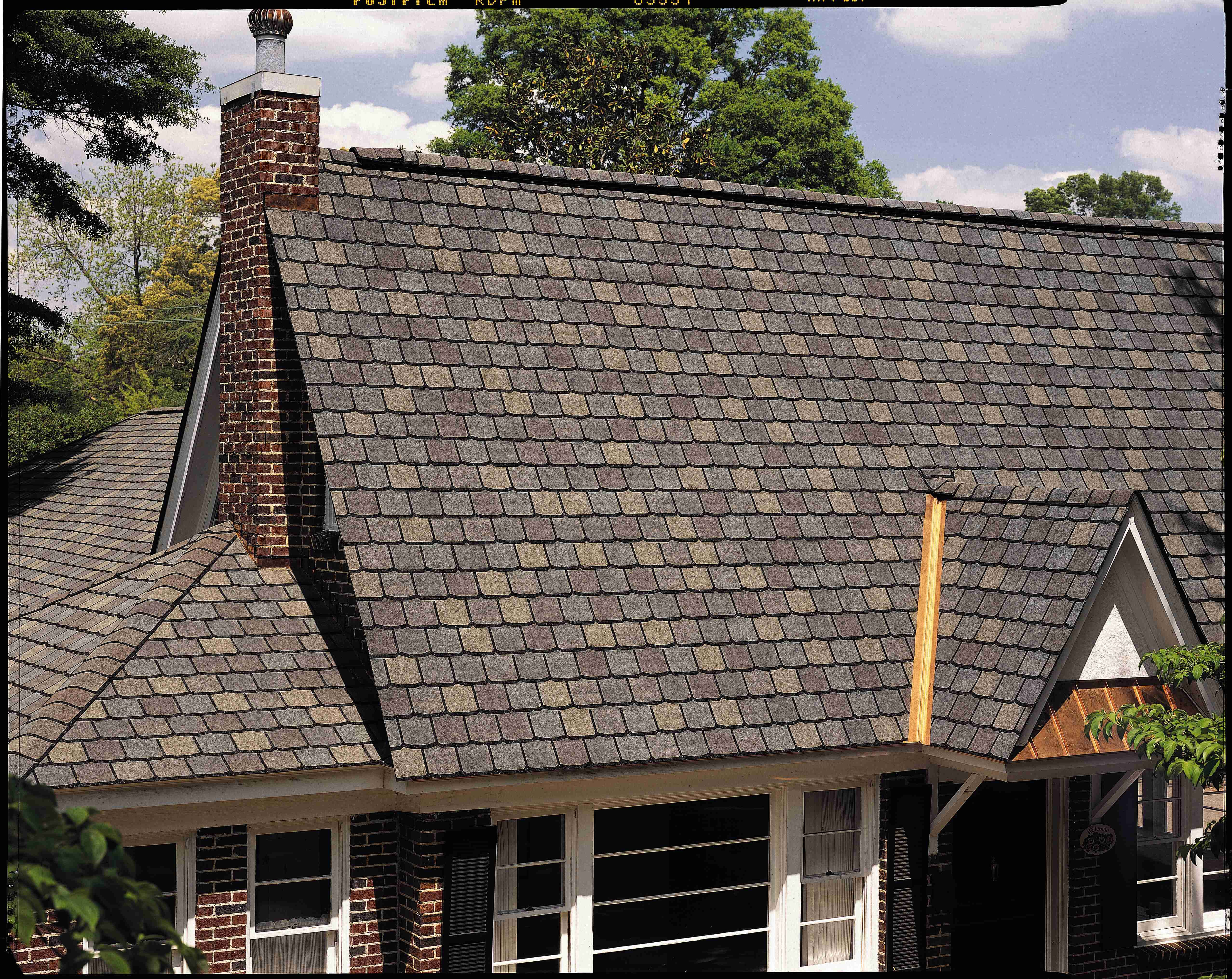 Roof Shingles Asphalt Roofing Shingles Are Usually