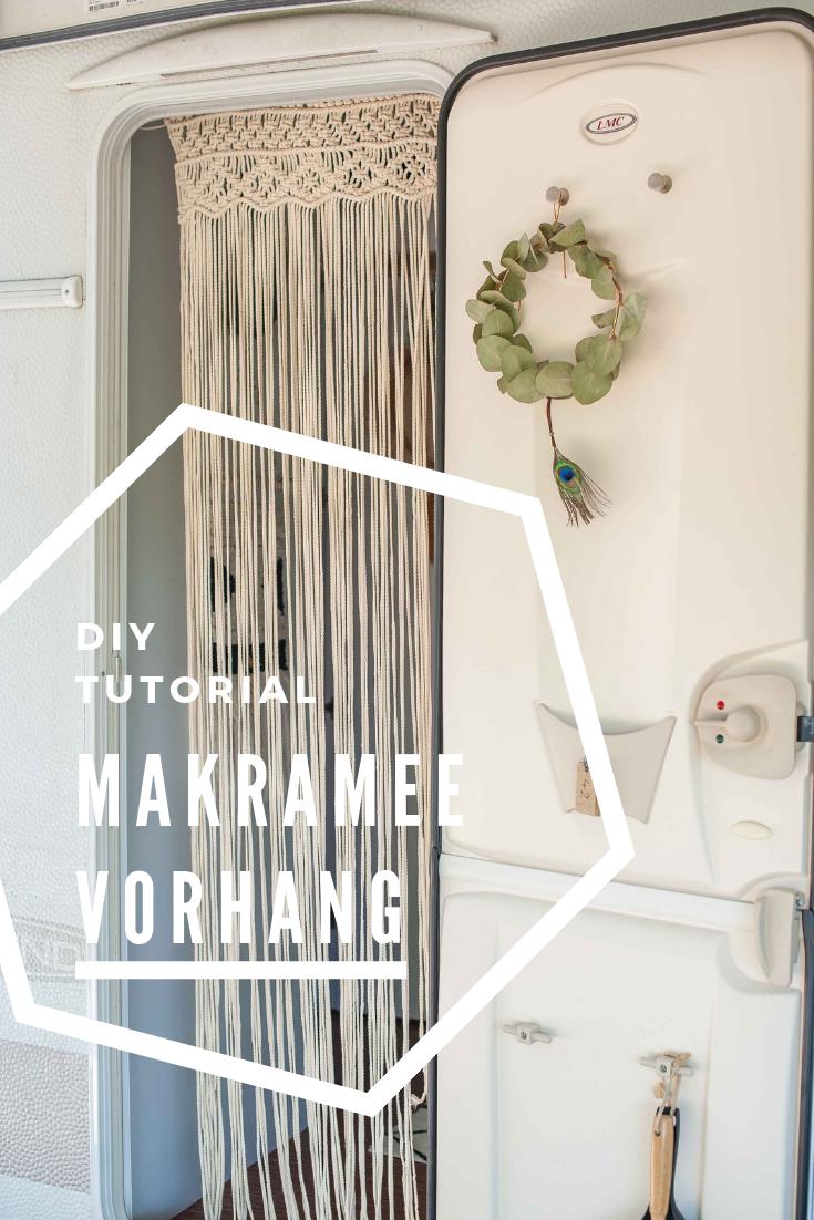Photo of Makramee DIY