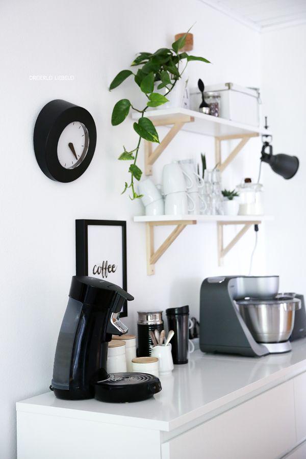 unsere k che k che k che zuhause und k chen ideen. Black Bedroom Furniture Sets. Home Design Ideas