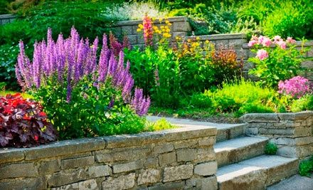 Awesome Groupon   $ 15 For $ 30 Worth Of Bulk Landscaping Products At Tiffany Lawn U0026