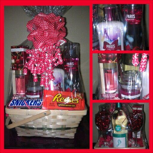 Diy Gift Basket Ideas For Mom: Mother's Day Gift Basket