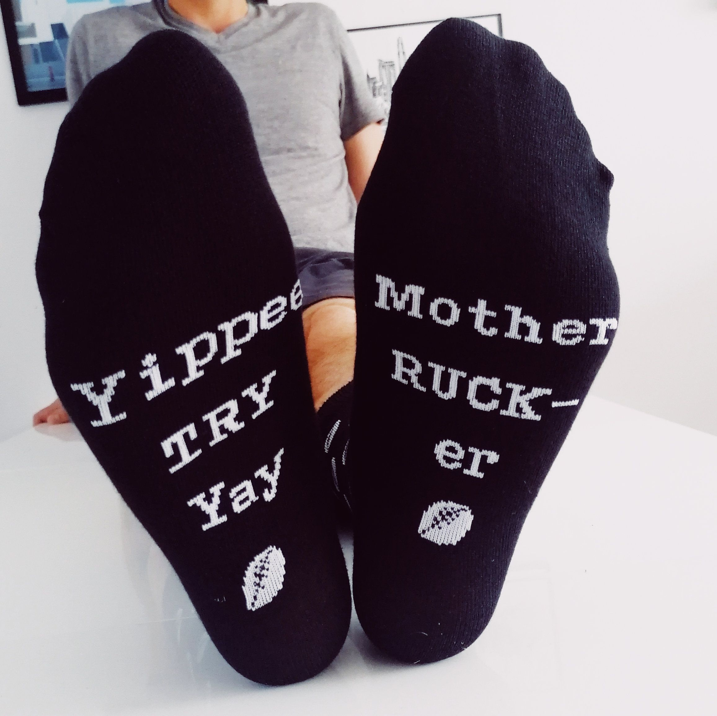 Mens Rugby Slippers A Great Gift