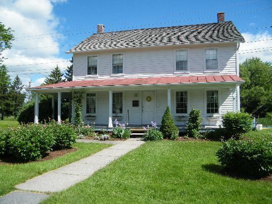 Harriet Tubman Home Harriet Tubman House Harriet Tubman Travel House