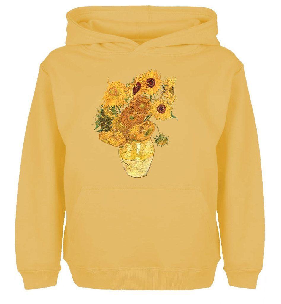 e7ae5a6fbbd13e Sunflowers by Van Gogh