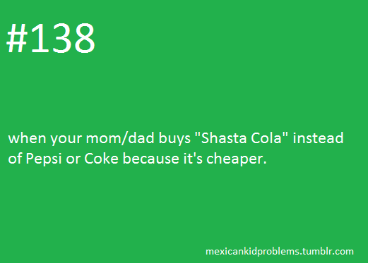 Lol. Mexican Kid Problems
