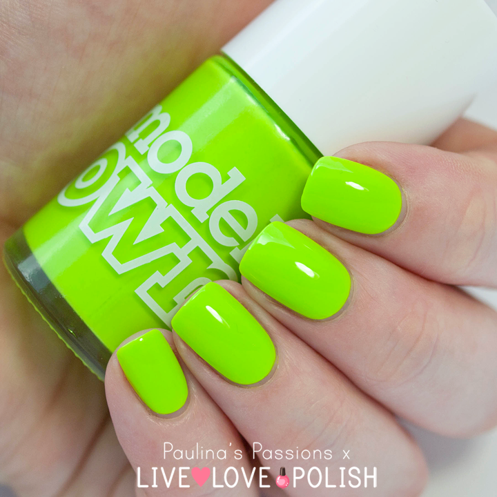 Models Own Flip Flop Swatch by Paulina\'s Passions | nails ...