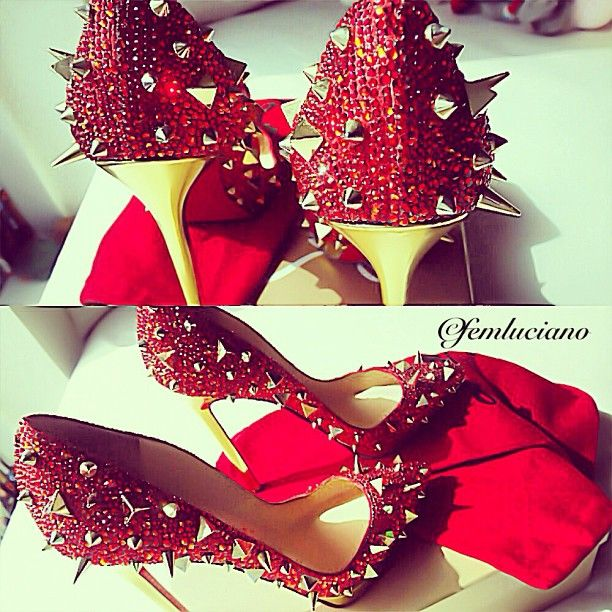 1000  images about Shoes on Pinterest | Punk rock baby, Rockabilly ...