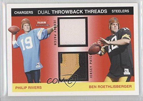 Philip Rivers Los Angeles Chargers Throwback Jerseys   Los angeles ...
