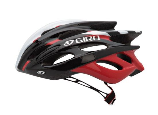 Giro Prolight XC racing bicycle cycling helmet Red Black L $240.89