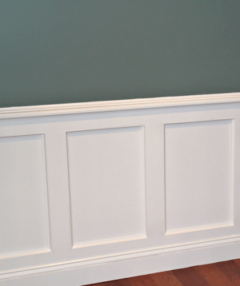 Wainscoting Tips For Your Home   Rhiannonu0027s Interiors