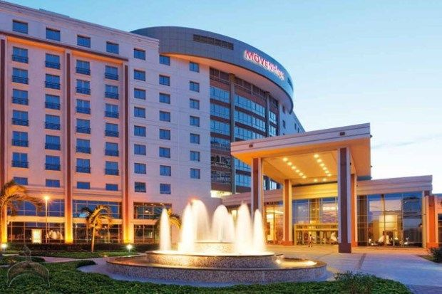 Quoted Hotels Woo Investors With Record Earnings The Stellar Performance By Hotel Firms On Floor Nigerian Stock Exchange