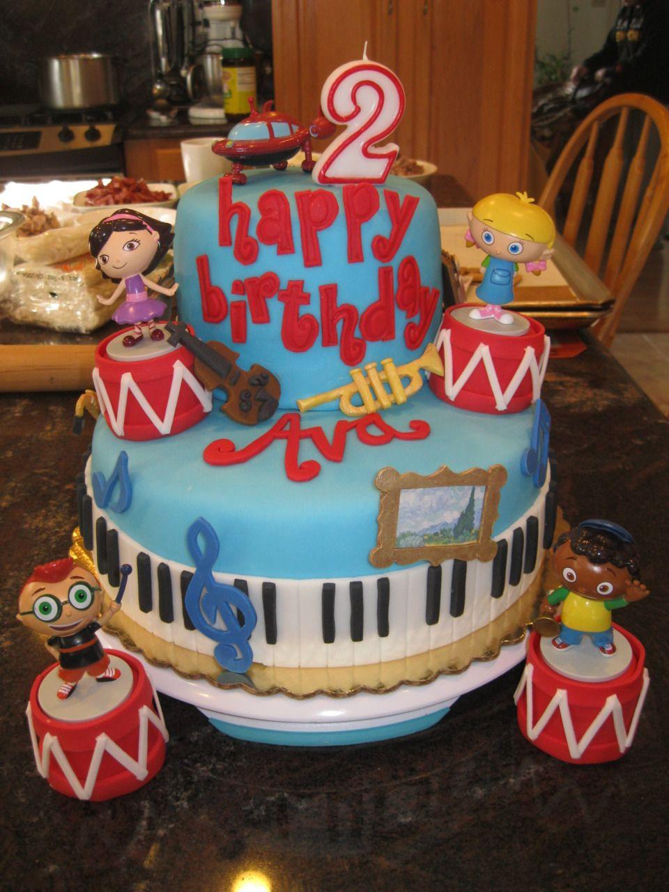 Little Einsteins Birthday Cake Tumblrlllerkzln11qiu2lwo11280g
