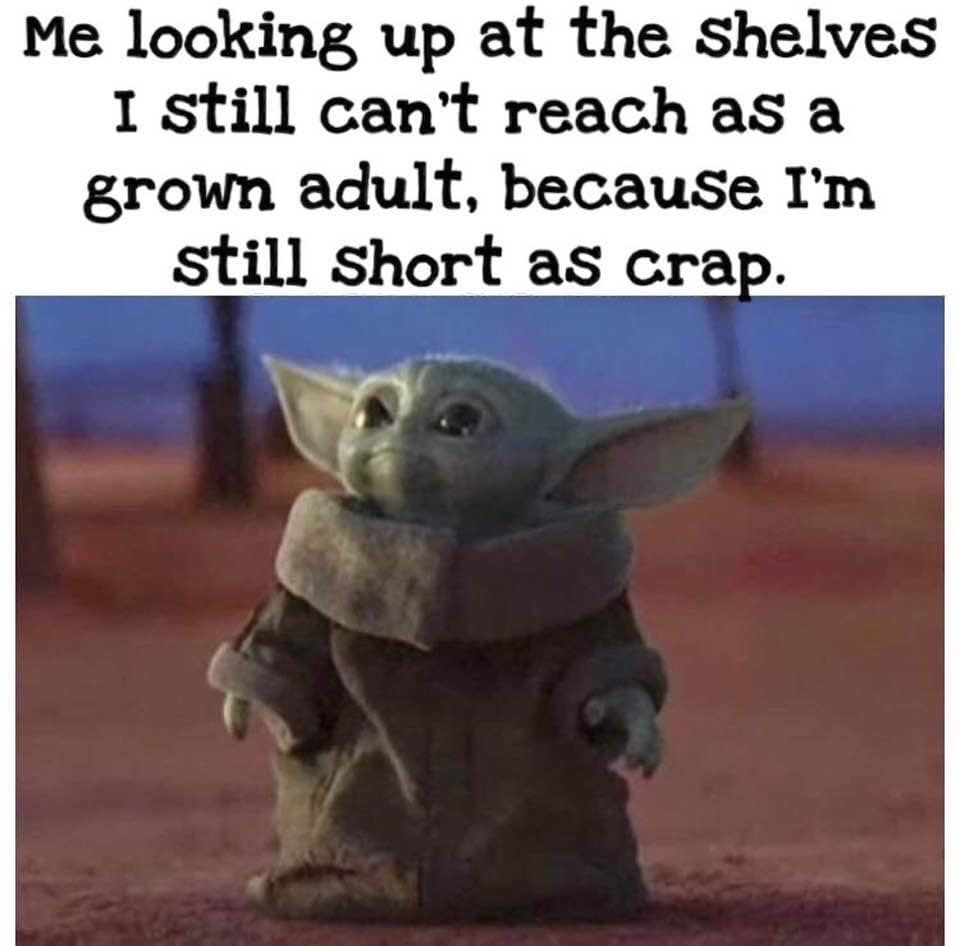 Pin By Jessica Davidson On Baby Yoda Yoda Meme Yoda Funny Funny Babies