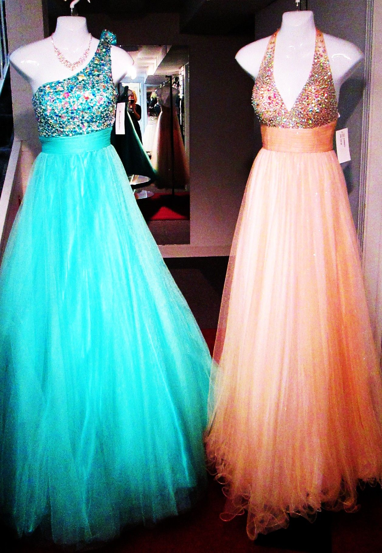 Formalities has a prom dress for every style! | Prom Dresses ...