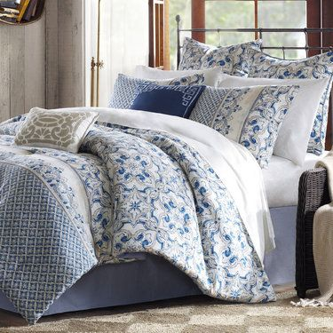 Haven Comforter Set Eggshell 169 99 King Or Cal 110 X96