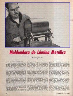 MOLDEADORA DE LAMINA METALICA JULIO 1966 001 copia