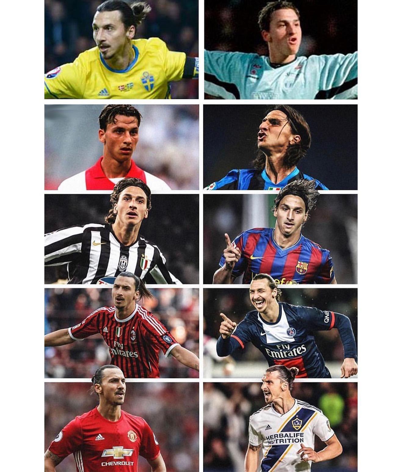 Fotos mais recentes de Zlatan Ibrahimović no Baixar Vídeos