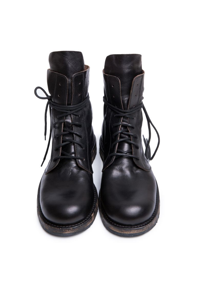 d8f1c3f42c90c ANKLE BOOT GLACE NERO WASHED; | Ann Demeulemeester | Stuff in 2019 ...