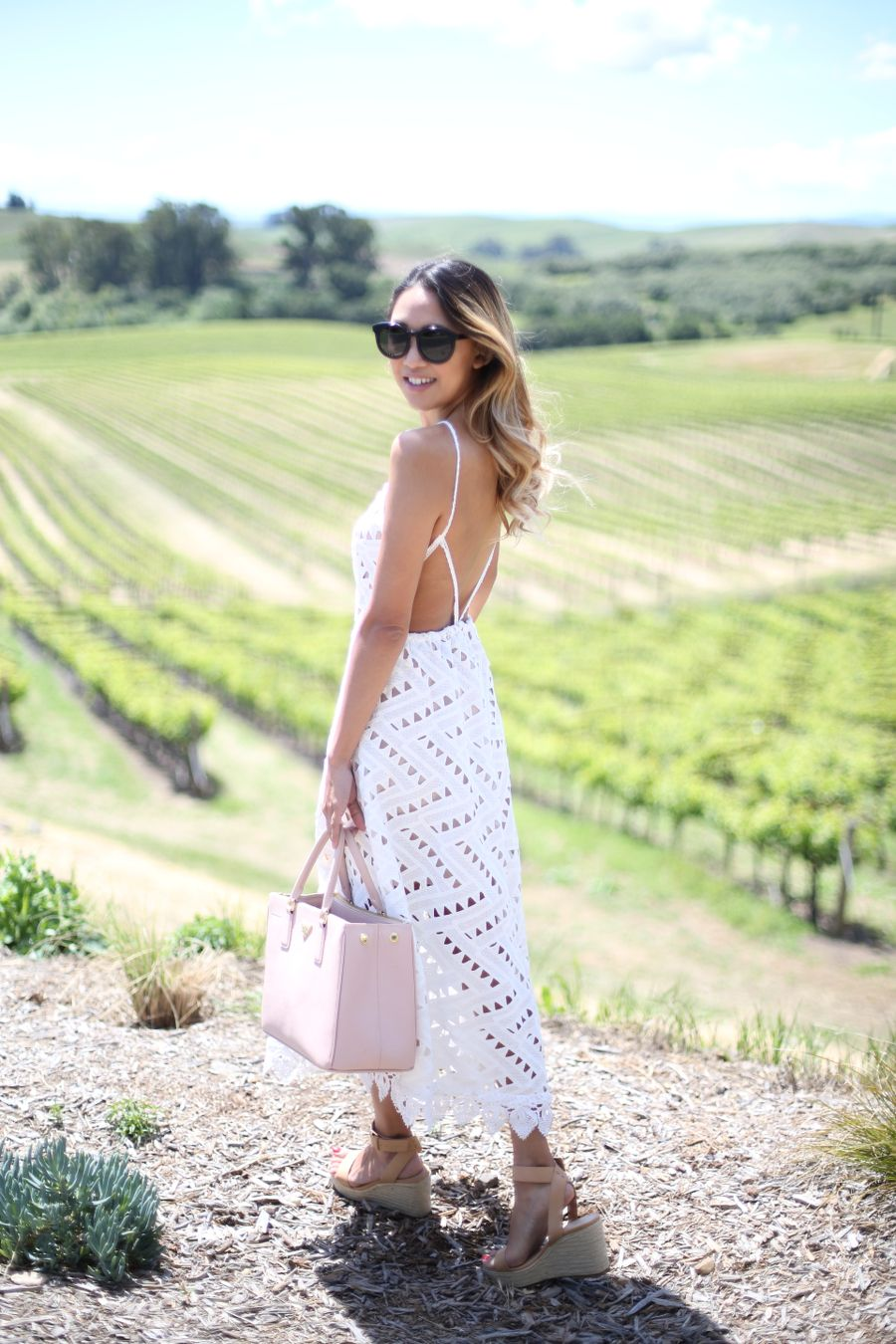What happened to Napa Valley Clothing Line?