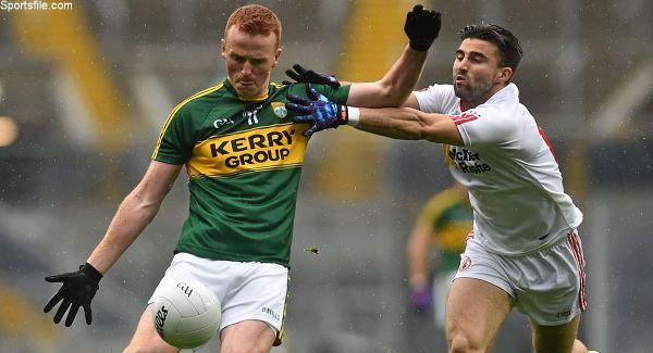 Wily Boss Eamonn Fitzmaurice Keeps Them Guessing Irish Examiner Mens Tshirts Sports Boss