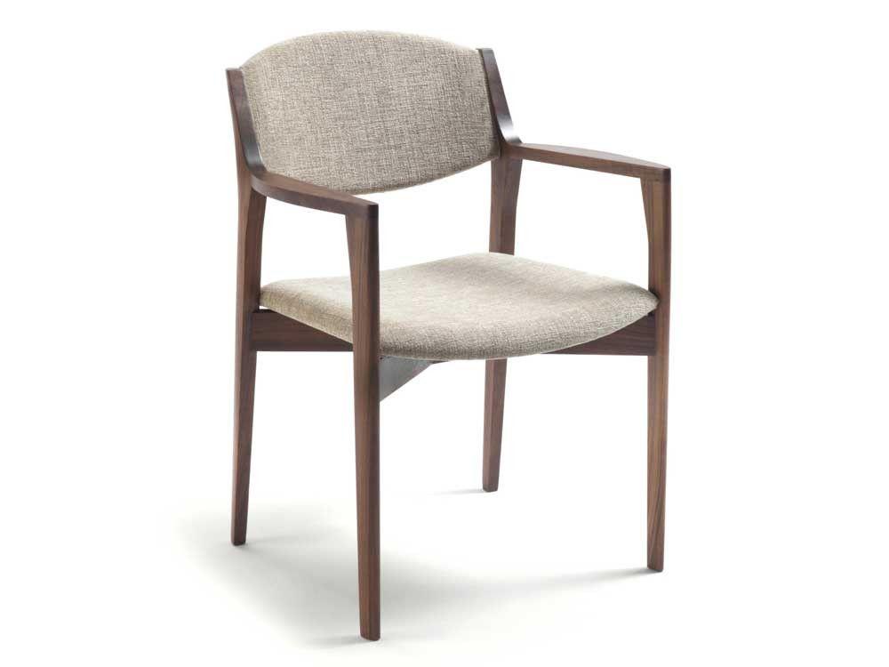 Porada Emy Dining Chair By P Salvade Chaplins Contemporary