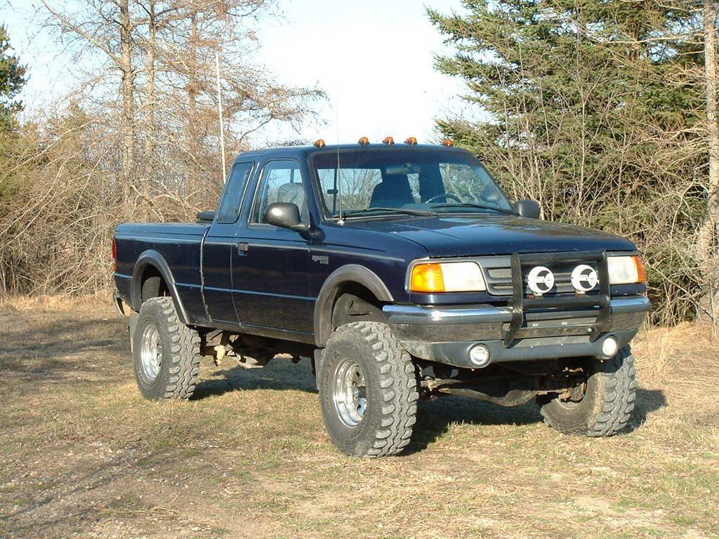 1997 Ford Ranger Brush Guard Google Search Miss My Ranger