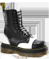 dr martens double sole boots
