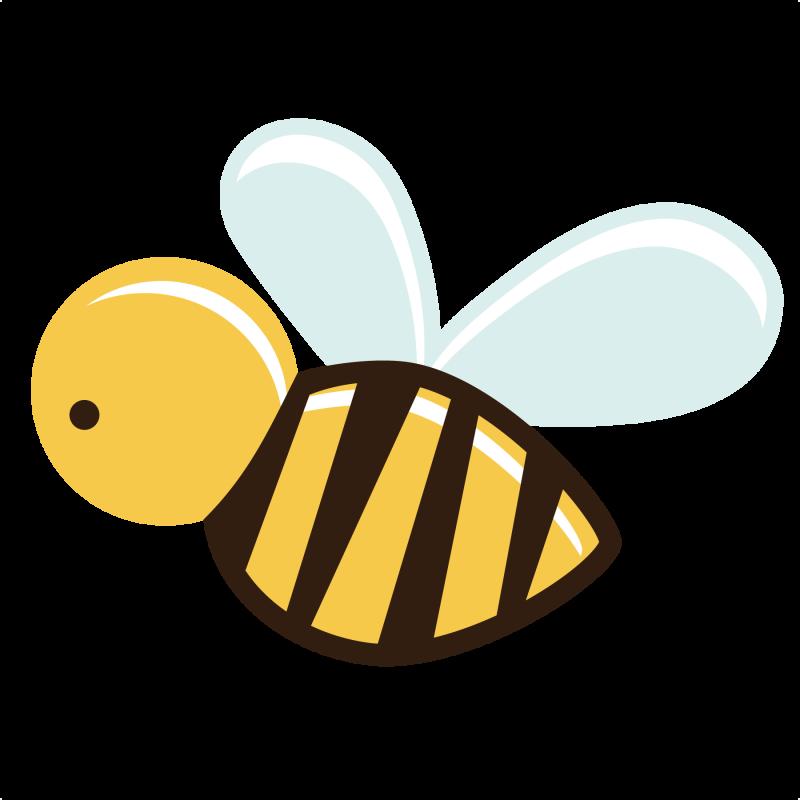 bee svg file free