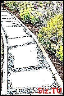 Photo of Schöne Gartenweg und Gehweg Ideas061 Schöne Gartenweg und Gehweg Id …
