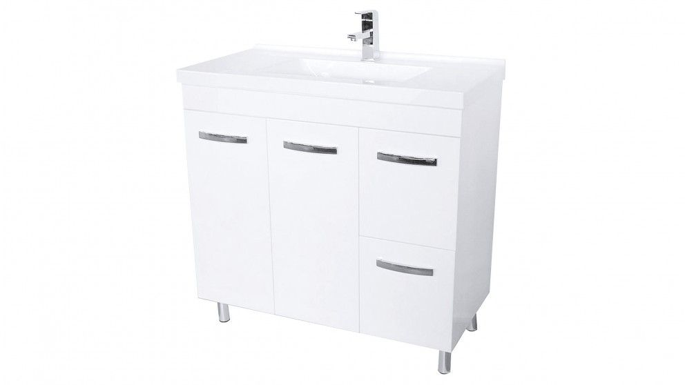 Vanity Bathroom Harvey Norman cartia casey 900 vanity - bathroom vanities | harvey norman