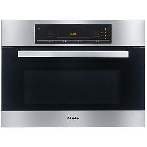 H5080bm Built In Combination Microwave