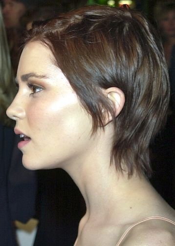 grown+out+pixie+cuts | Pixie cut grow out option | Hair & Beauty