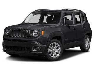 New 2016 Jeep Renegade Latitude 4x4 For Sale Cheyenne Wy 720 936