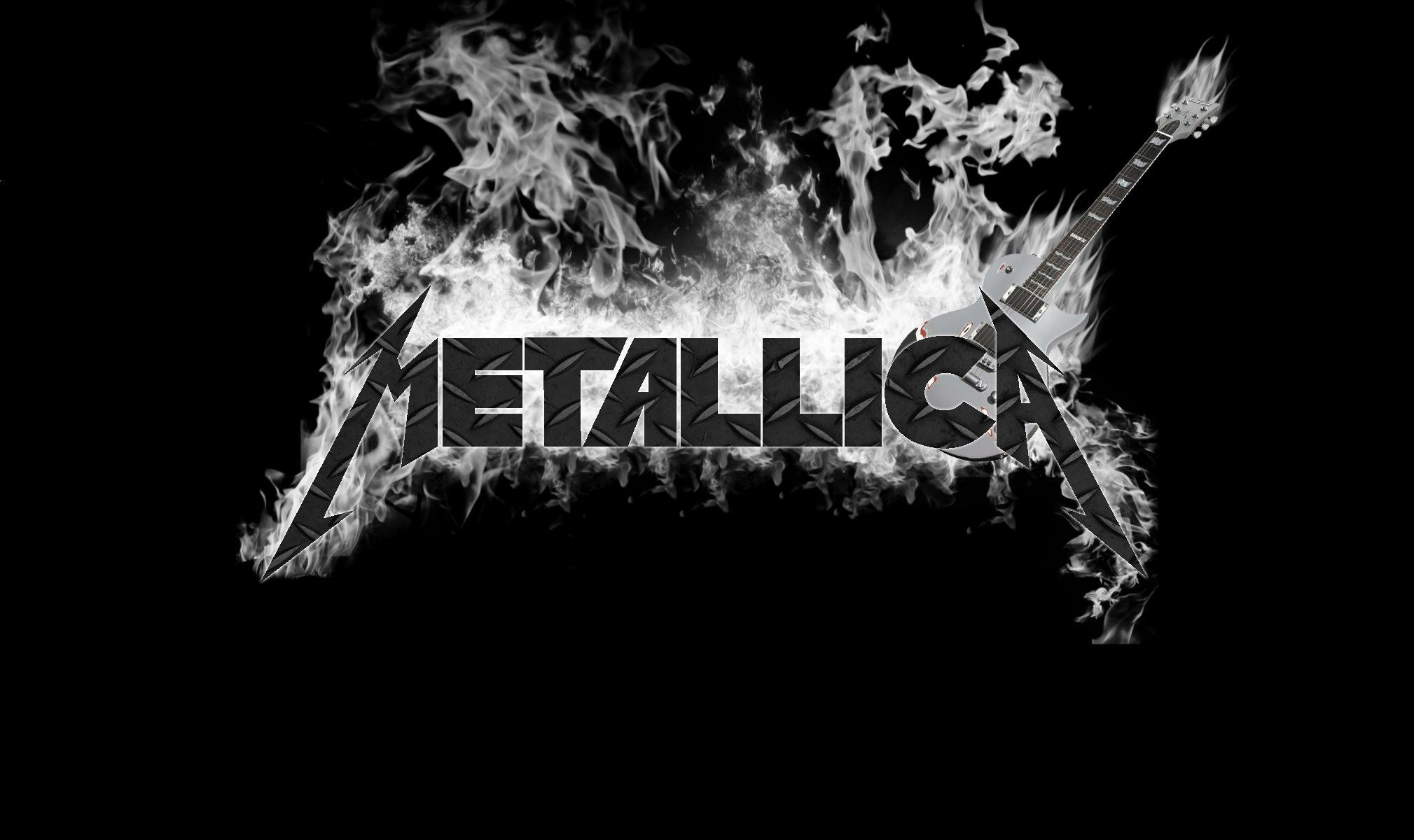 Likewise graphic design desktop typography wallpaper besides black and - Hd Metallica Wallpaper Download