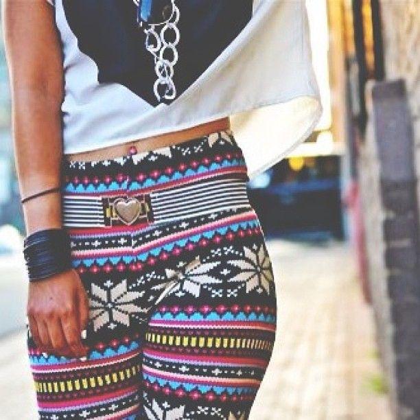#aztec style