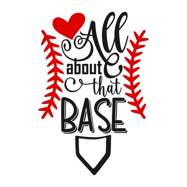 Download Home Place Baseball Cuttable Design (With images) | Cricut ...