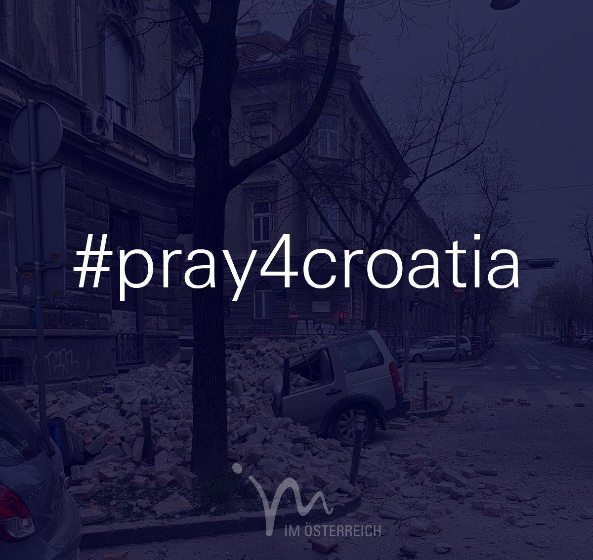 Erdbeben In Kroatien Beten Wir Fur Die Betroffenen Menschen Und Einsatzkrafte In Kroatien Pray4croatia Pray4zagreb Pray4corona Gebet Glaube Christlich