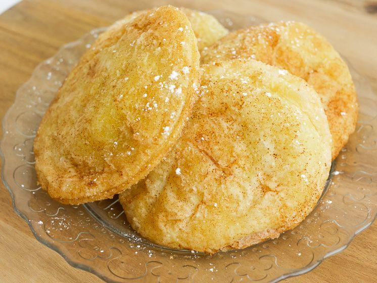 Appelbeignets - Foodaholic