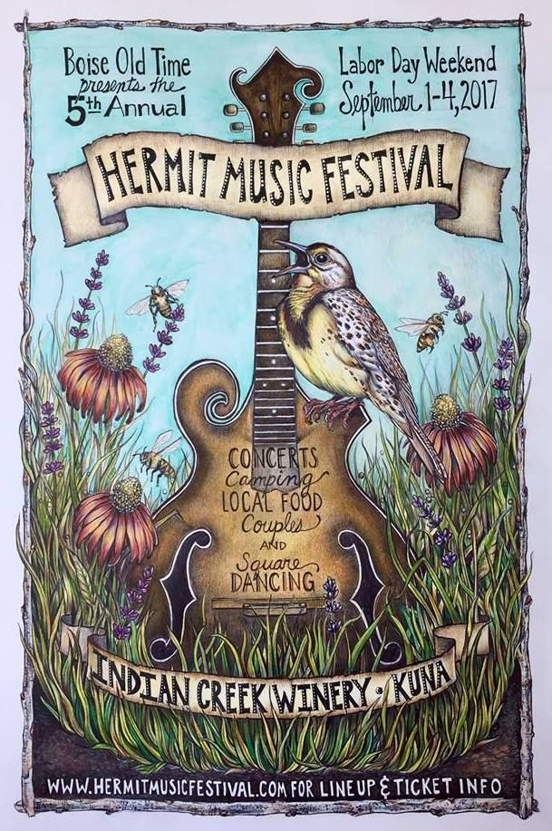 Image result for animal music festival poster | Harvest Fest 2018